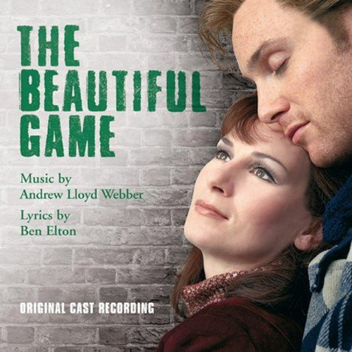 Beautiful Game,the [Import USA] de Mis