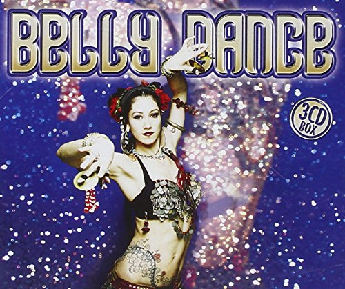 Belly Dance [Import anglais] de Mis