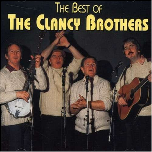 Best of Clancy Brothers [Import USA] de Mis