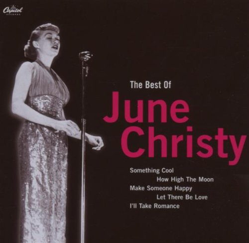Best of June Christy [Import anglais] de Mis