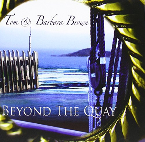 Beyond The Quay [Import USA] de Mis