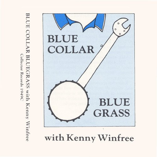 Blue Collar Bluegrass [Import USA] de Mis