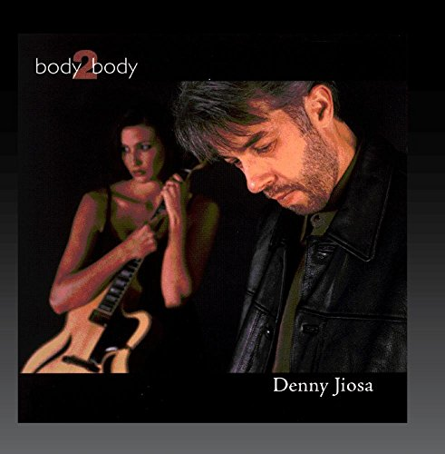 Body2body [Import allemand] de Mis