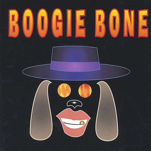 Boogie Bone [Import USA] de Mis