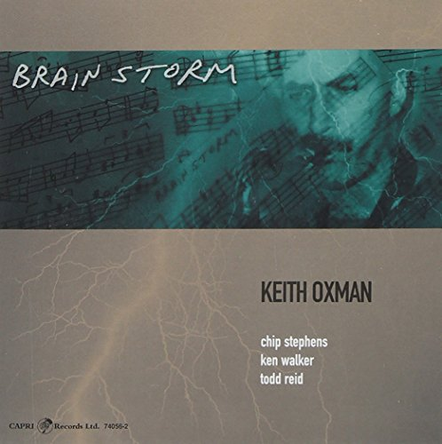 Brainstorm [Import USA] de Mis