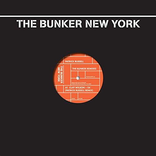 Bunker Remixes [Import USA] de Mis