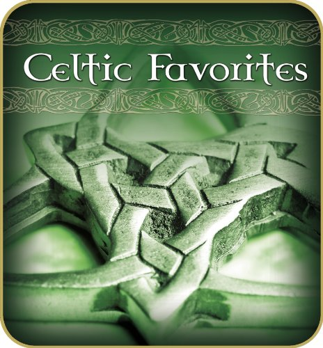 Celtic Favorites [Import allemand] de Mis