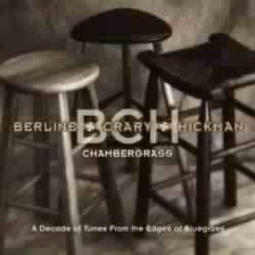 Chambergrass-Decade of Tunes F [Import USA] de Mis