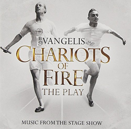 Chariots of Fire:Stage Show [Import allemand] de Mis