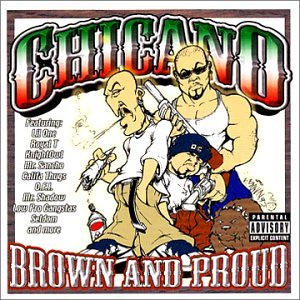 Chicano Brown & Proud [Import allemand] de Mis