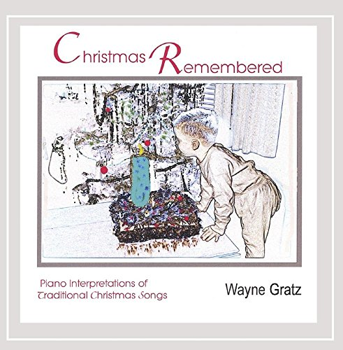 Christmas Remembered [Import Allemand] de Mis