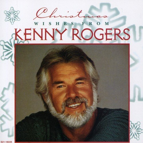 Christmas Wishes from Kenny Ro [Import USA] de Mis