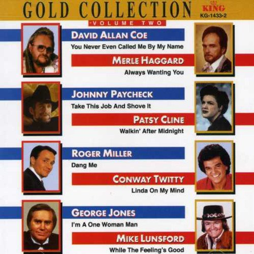 Country Gold Collection Vol.2 de Mis