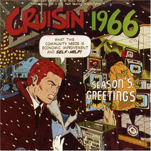 Cruisin 1966 [Import USA] de Mis