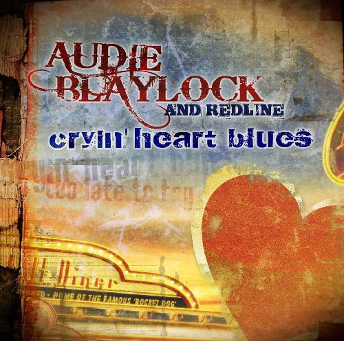 Cryin Heart Blues [Import USA] de Mis