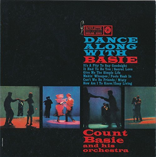 Dance Along With Basie [Re-Iss [Import USA] de Mis