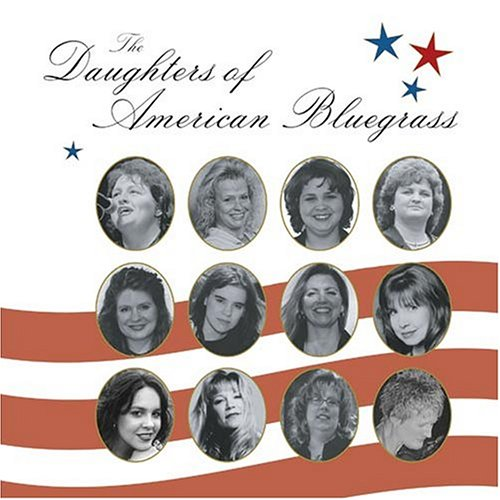 Daughters of American Bluegras [Import USA] de Mis