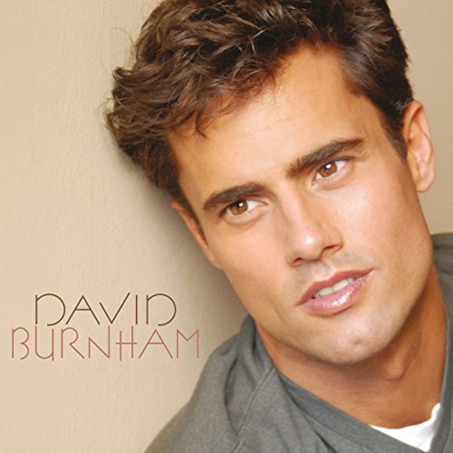 David Burnham [Import USA] de Mis