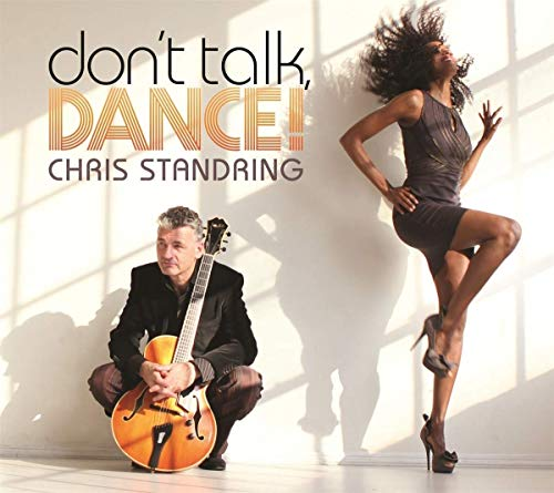 Don't Talk Dance! [Import USA] de Mis