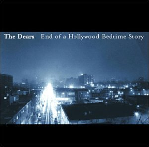 End of Hollywood Bedtime Story [Import anglais] de Mis