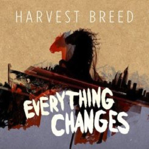 Everything Changes [Import USA] de Mis