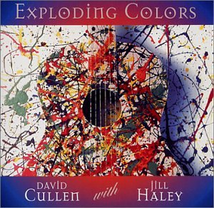 Exloding Colors [Import USA] de Mis
