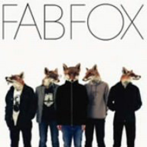 Fab Fox [Import USA] de Mis