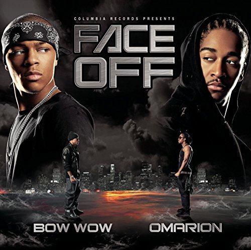 Face Off [Import anglais] de Mis