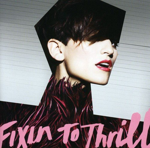 Fixin to Thrill [Import USA] de Mis