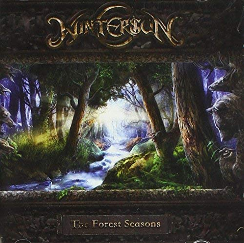 Forest Seasons:Deluxe Edition [Import USA] de Mis