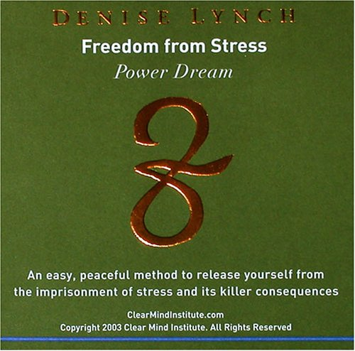 Freedom from Stress [Import USA] de Mis