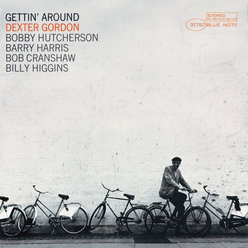 Gettin'around [+2 Bonus] [Import USA] de Mis