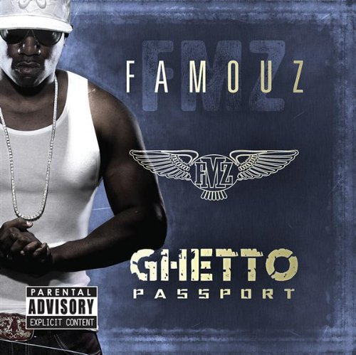 Ghetto Passport [Import allemand] de Mis