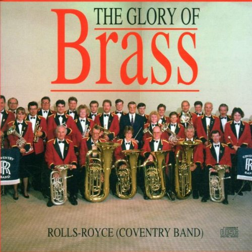 Glory of Brass [Import allemand] de Mis