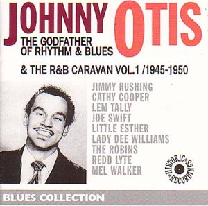 Godfather of Rhythm &Blues Vol [Import anglais] de Mis