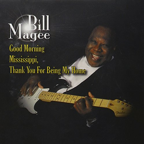 Good Morning Mississippi [Import USA] de Mis