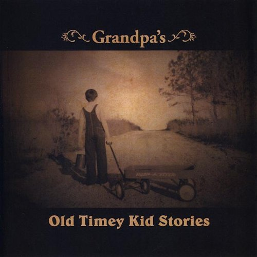 Grandpa's Old Timey Kid Storie [Import USA] de Mis