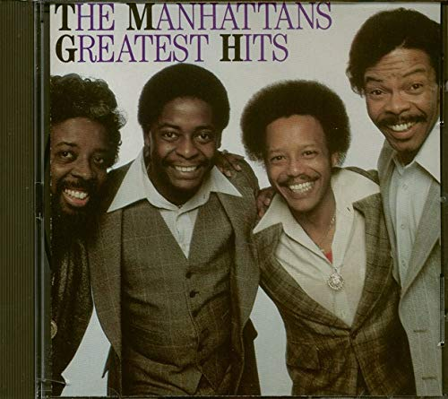 Greatest Hits [Import USA] de Manhattans, The