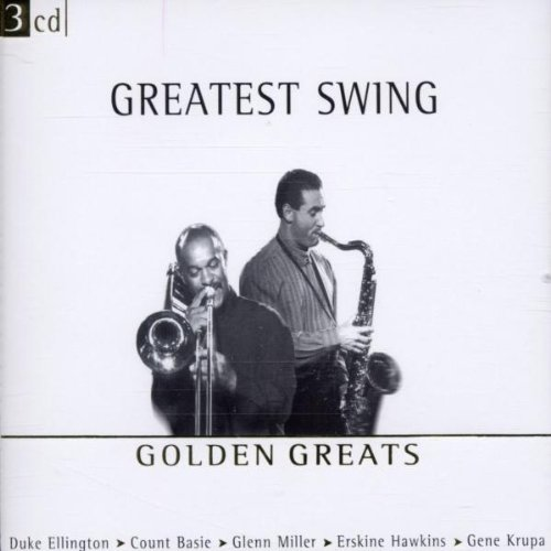 Greatest Swing [Import anglais] de Mis