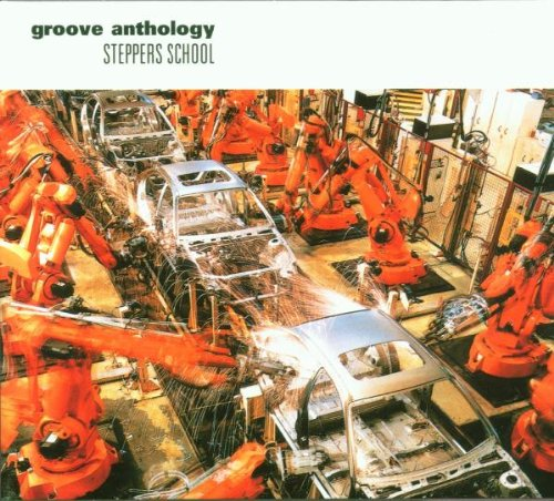 Groove Anthology [Import anglais] de Mis