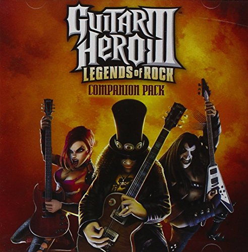 Guitar Hero 3 [Import anglais] de Mis