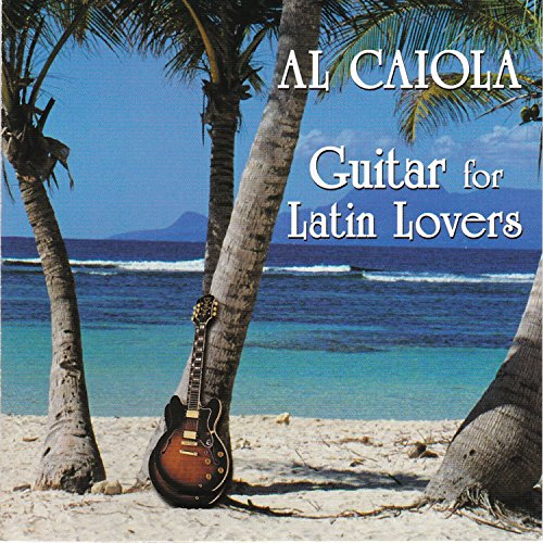 Guitar for Latin Lovers [Import USA] de Mis