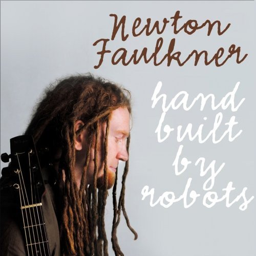 Hand Built By Robots [+3 Bonus [Import USA] de Mis