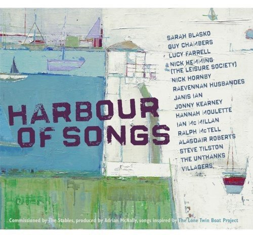 Harbour of Songs [Import USA] de Mis