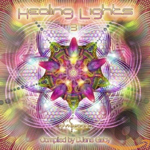 Healing Lights 3 [Import allemand] de Mis
