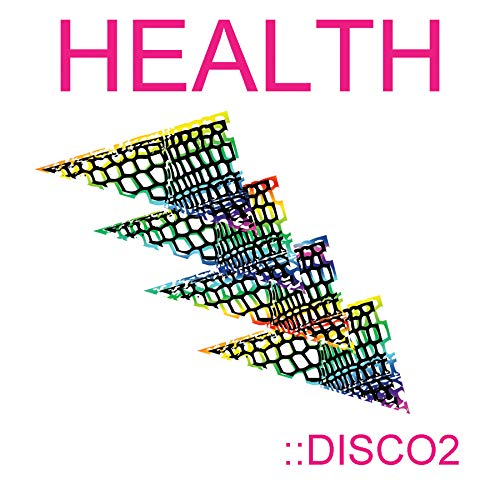 Health:Disco2 [Import allemand] de LOVEPUMP UNITED