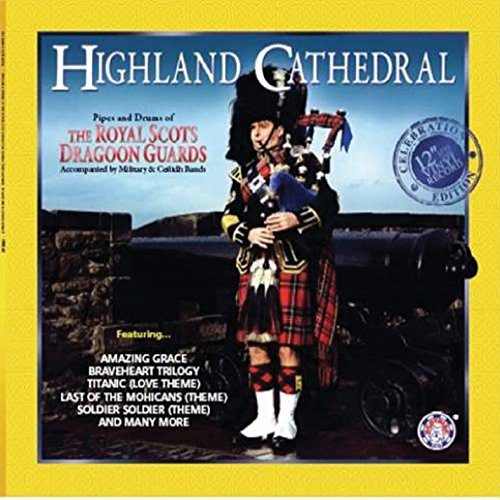 Highland Cathedral [Import USA] de Mis