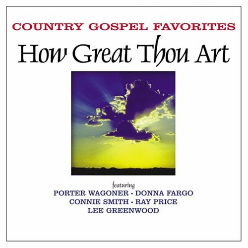 How Great Thou Art [Import USA] de Mis