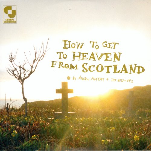 How to Get to Heaven from Scot [Import USA] de Mis