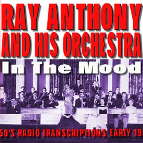 In the Mood-Early 1950's Radio [Import USA] de Mis